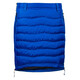 SKHoop W's Short Down Skirt Snorkel Blue